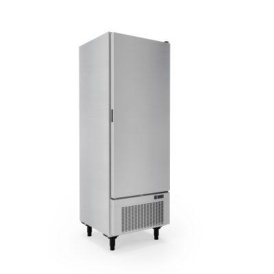 Refrigerador / Freezer Vertical Inox - V9 Master